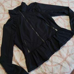 Zella jacket L